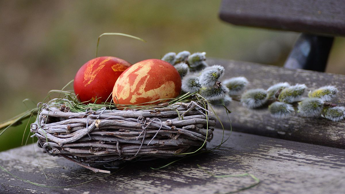 WELLBEING AT EASTER - Offer -   hotelname  e61f2b86ded6
