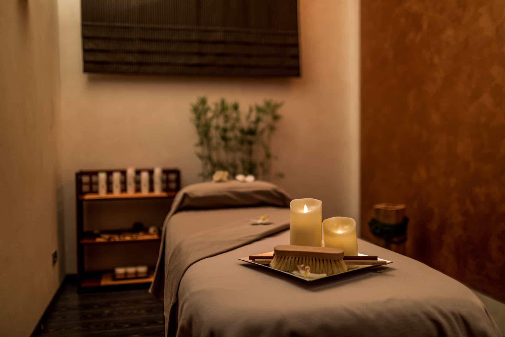 Massaggi spa 3 superior alleghe resort for Arredamento centro estetico prezzi